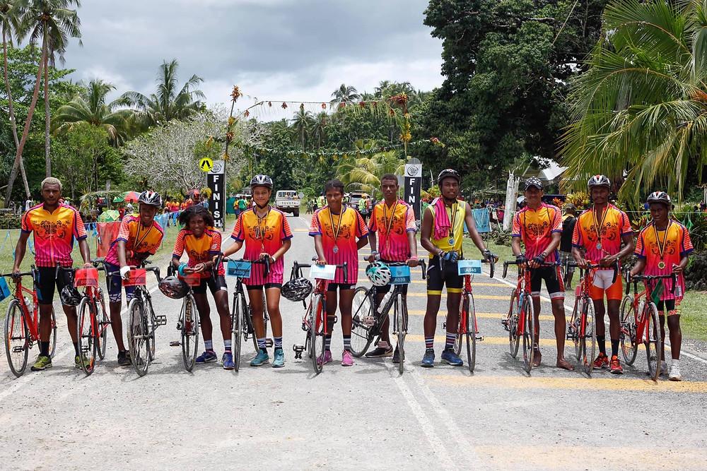 Kavieng Triathlon Club