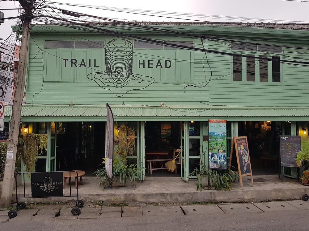 Trailhead Office
