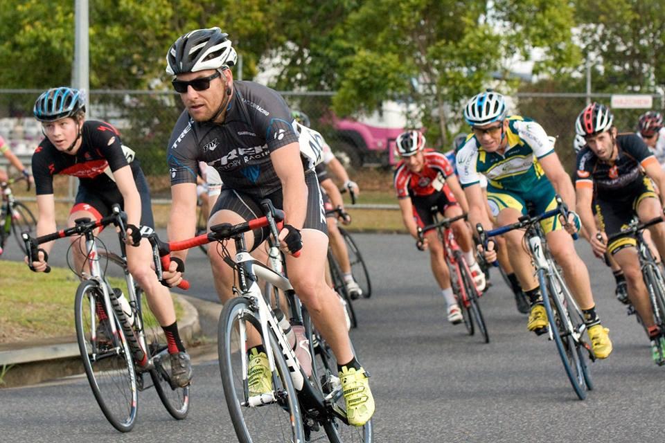 More criterium racing