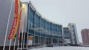 Спортивно-оздоровительный комплекс ООО Г