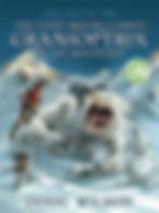 Tom Hassler and the Giant Razor-Clawed Graniotropix of Ice Mountain Book Cover