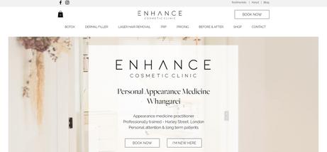 Enhance Cosmetic Clinic