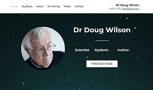 Dr Doug Wilson.JPG