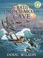 The Rats of Droolman Cave Book Cover
