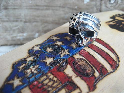 Custom Coffin Jewelry Box