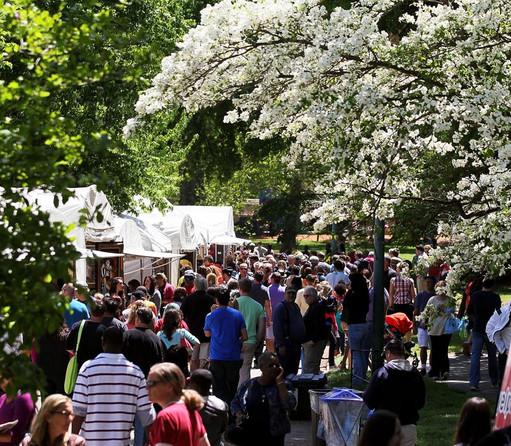 Dogwood Festival