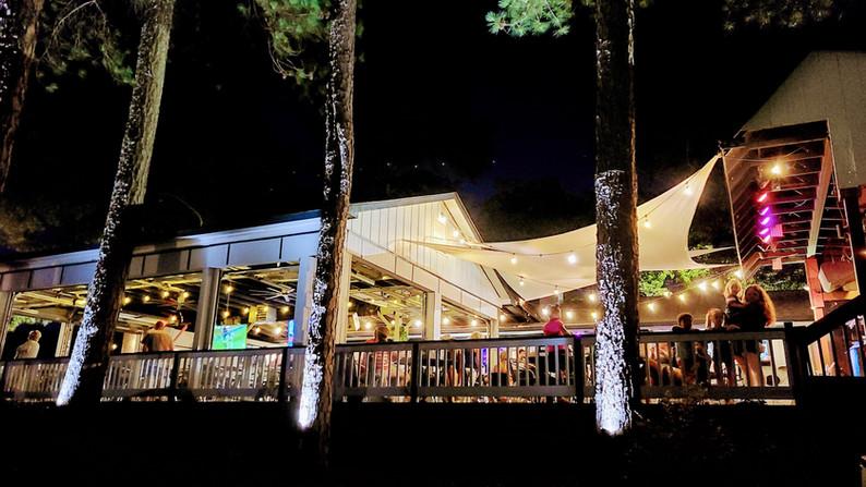 Dockside Marina Restaurant