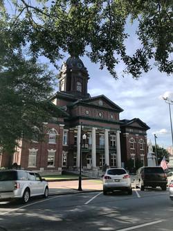 Old city Newnan, GA