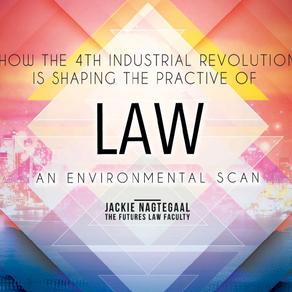Environmental Scan: Digital Revolution & Law
