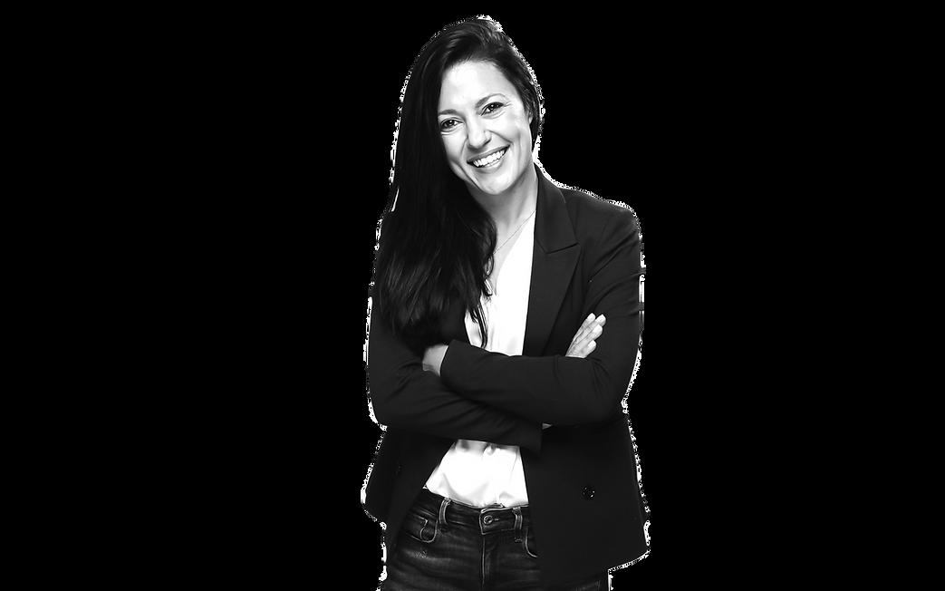Jackie Nagtegaal Futurist Speaker