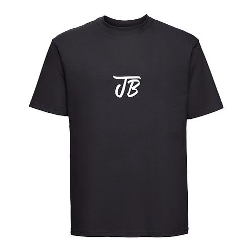JB Black T-Shirt