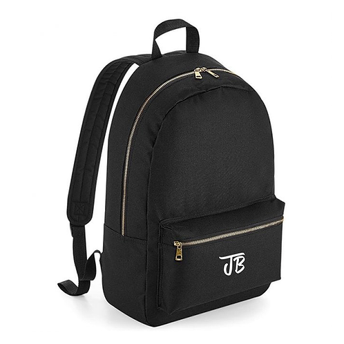 JB Black Bag