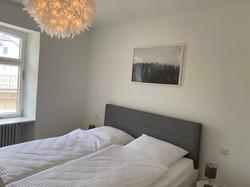 Schlafzimmer Moselbleibe Uferallee