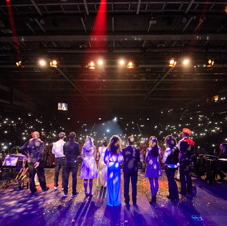 Christmas Moments Arena Trier