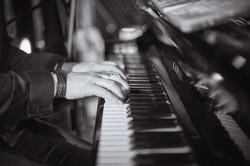 Thomas Schwab am Piano