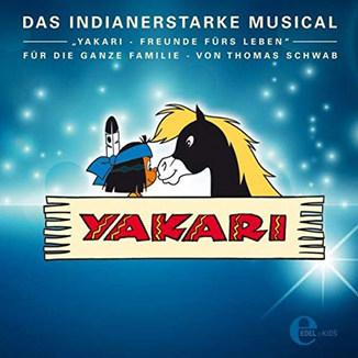 Offizielles Musikvideo Yakari Freunde fürs Leben