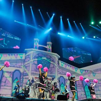 Monster High Live