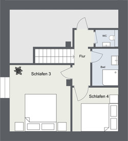 Ferienhaus Burgblick | moselbleibe