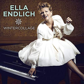 Ella Endlich - Traum von Bethlehem