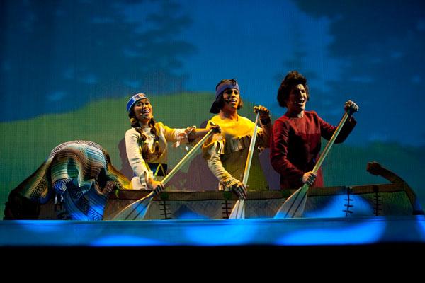 YAKARI MUSICAL