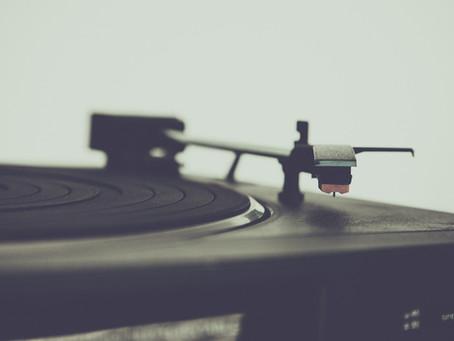 音楽と空間