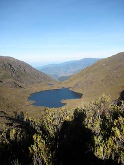 Laguna Chirripo