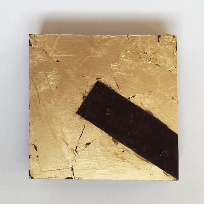 Gold & Rust