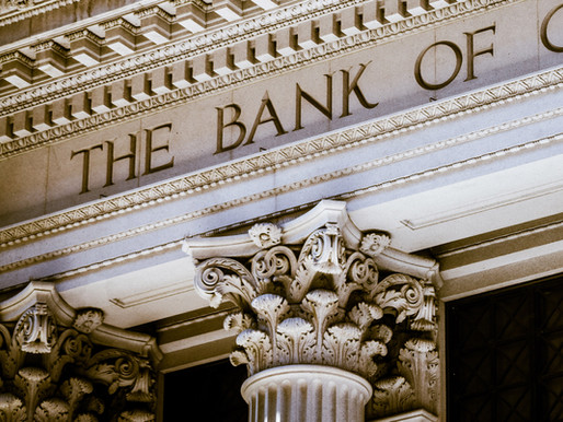 The Death of Banking is Overrated