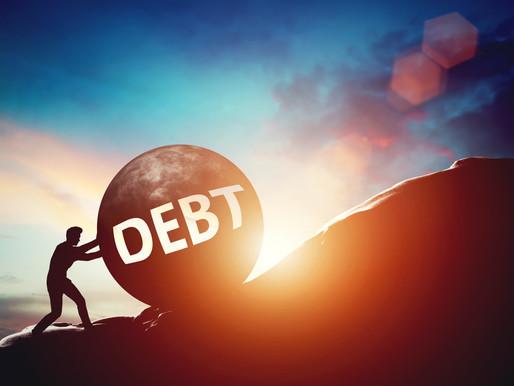 AMERICA'SBURGEONING DEBT CRISIS