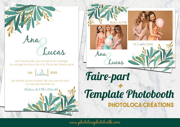 PHOTOLOCA FAIRE PART ET TEMPLATE VERT.jp