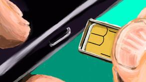 マレーシアでつかうスマートフォン・SIMカードについて