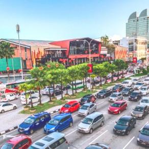 マレーシアの交通事情について