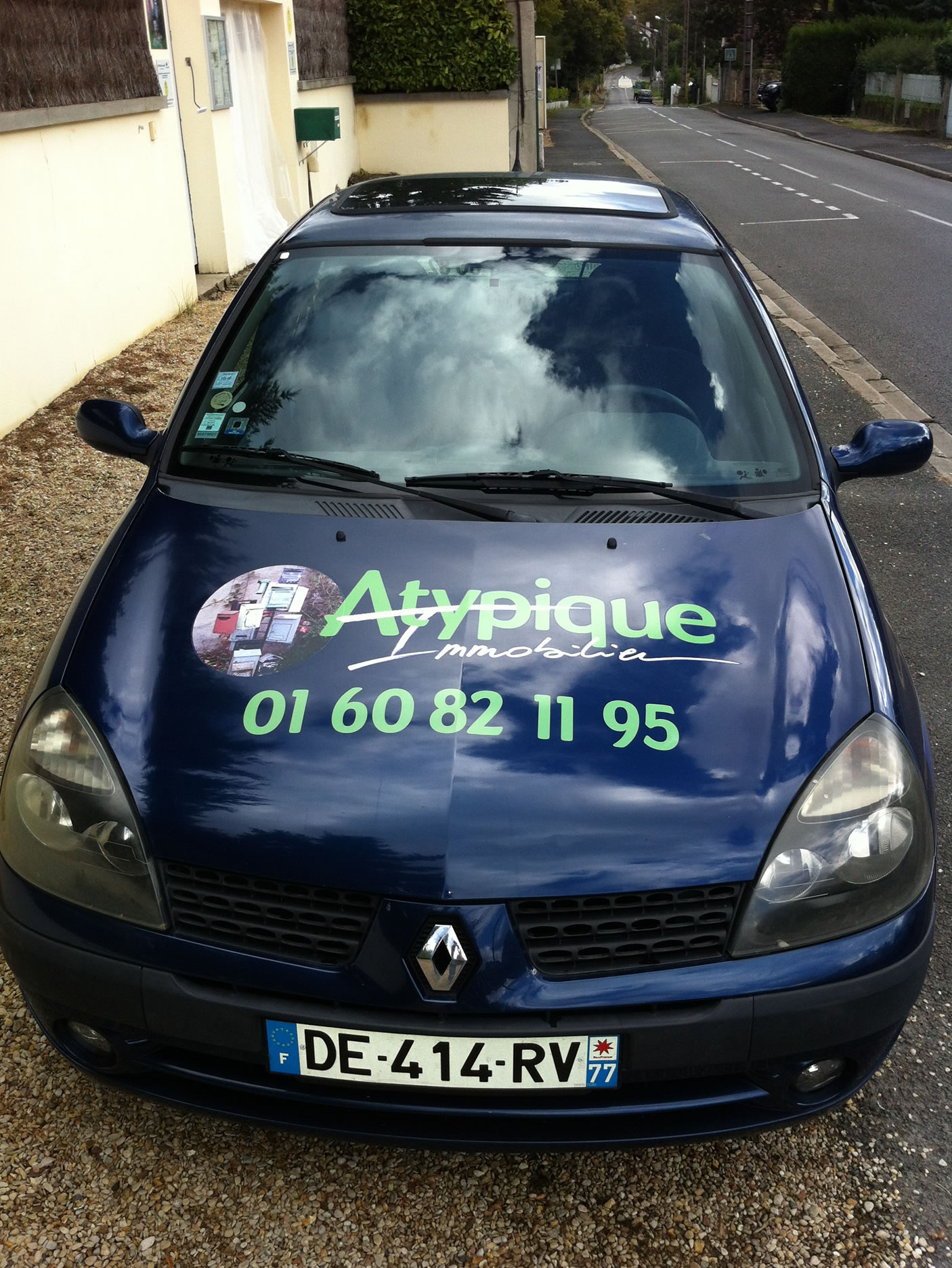 Atypique Immobilier