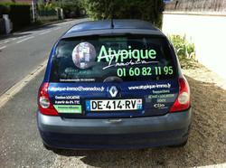 Atypique Immobilier