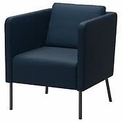 Arm Chair Blue.webp