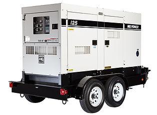 Generator Rental Savannah, GA
