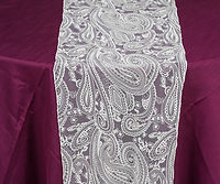 Paisley-Lace-Ivory-Runner-over-Dupioni-E