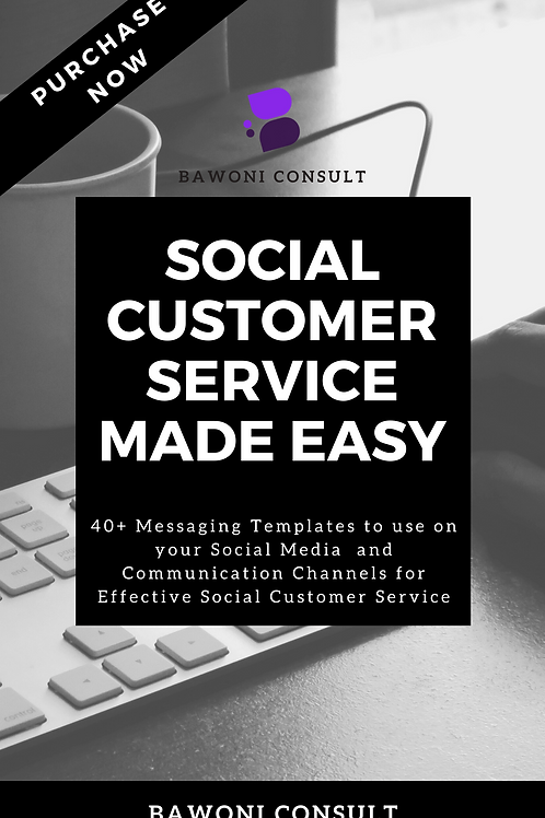 E-Guide: Social Customer Service