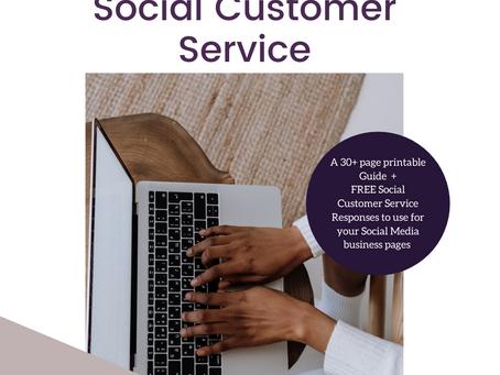Bawoni Guide: Social Customer Service 2.0