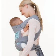 Porte-bébé: lequel choisir pour mon bébé ?
