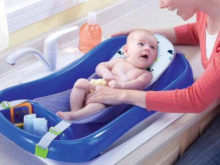 Top 6 baignoires bébé classique