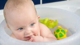 Top 6 baignoires bébé sur pied