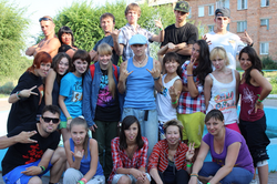 Красноярск 2012