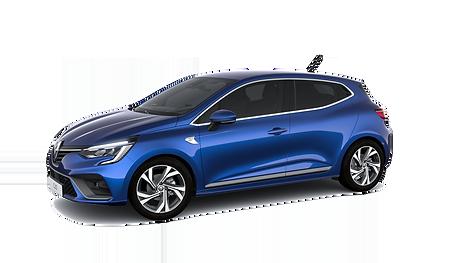 Nouvelle Renault clio 4