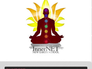 InnerNET New Earth School PRESENTS