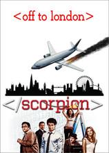 "Sam's ""Scorpion"" Fanfiction!"