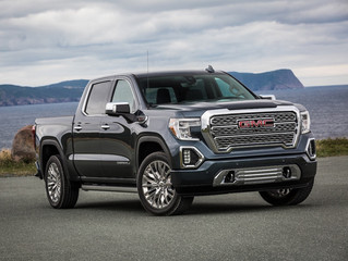 Cornwall Current Truck Owners Could Get A $1,500 Bonus This Month at Seaway GM