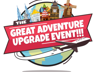 Seaway GM Invites Cornwall Vehicle Owners To The Great Adventure Upgrade Event – Your Chance To Win