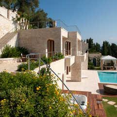 Villa Alba & Adelfi