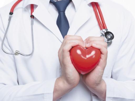 A consulta com seu cardiologista